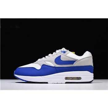 Nike Air Max 1 Anniversary OG Royal Blue