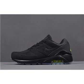 419df1f49d0 ... White Men s and Women s Size Trainers Running Shoes.  328.00  112.9966%  off. Nike Air Max 180 Black Volt Men s Runner Shoes AQ6104-001