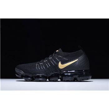 4b6ff33f8a Women's Nike Air VaporMax White/White-Metallic Silver Running Shoes ...
