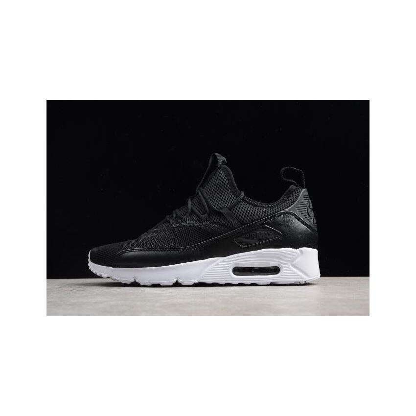 30f6865190d34 Nike Air Max 90 EZ Black White Men s Size AO1745-001