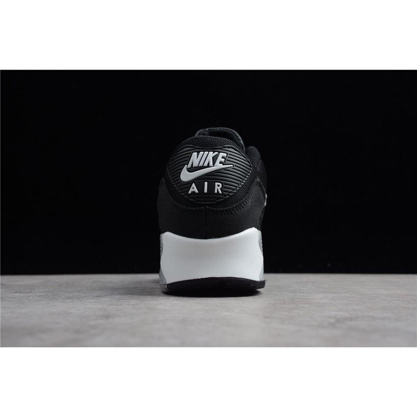 Nike Air Max 90 Essential BlackWhite Wolf Grey On Sale