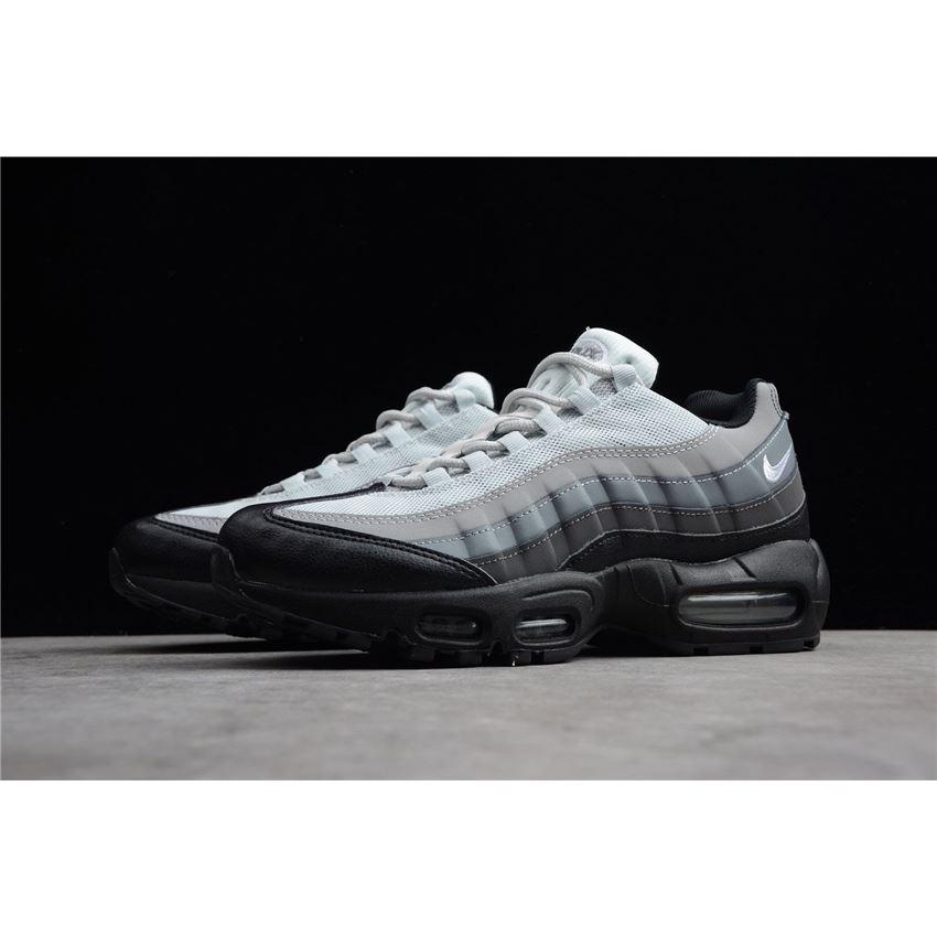 Nike Air Max 95 Essential BlackWhite Dark Grey 749766 022