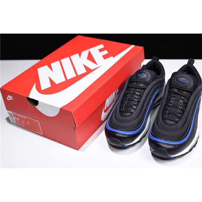 Nike Air Max 97 OG Mesh AnthraciteBlack Racer Blue AR5531