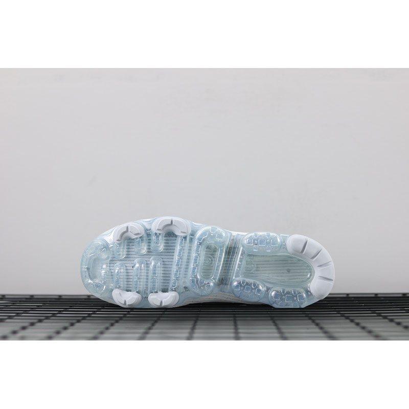 0e6ae0fe0cb14 Nike Air Vapormax Flyknt 3.0 Pure Platinum Men And Women AJ6900-102 ...