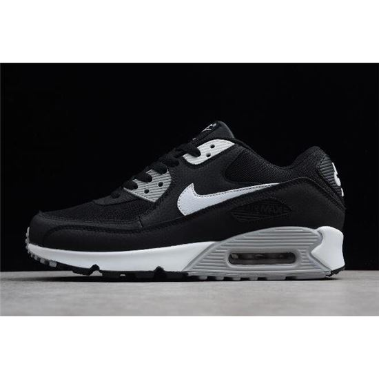 Nike Air Max 90 EZ Wolf Grey Anthracite AO1745 007 Mens