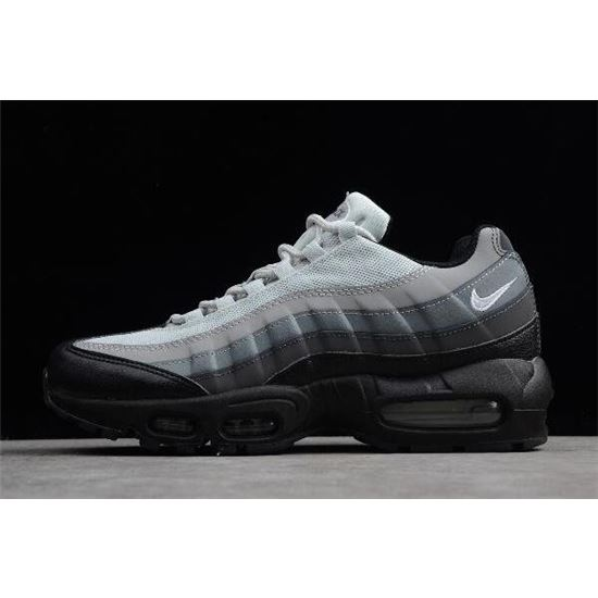 Air Max 95 Essential (BlackBlack)