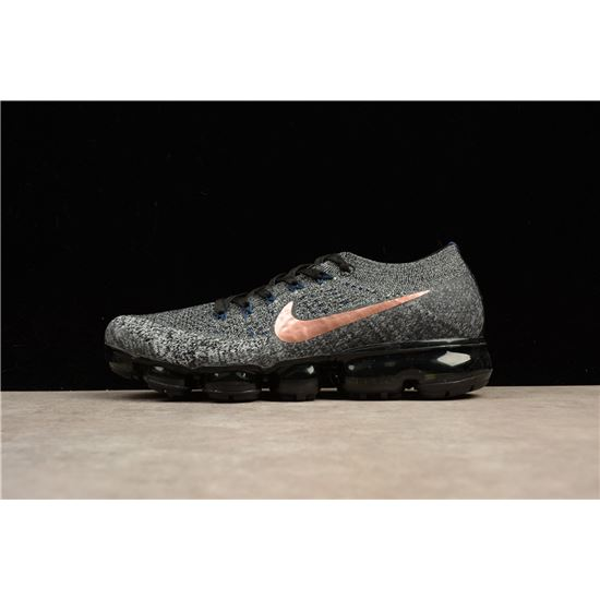first rate f66b1 7b1af Nike Air Vapormax Flyknit Explorer Dark Metallic Copper Swooshes 849558-010,  Air Max 720, Nike Air Max
