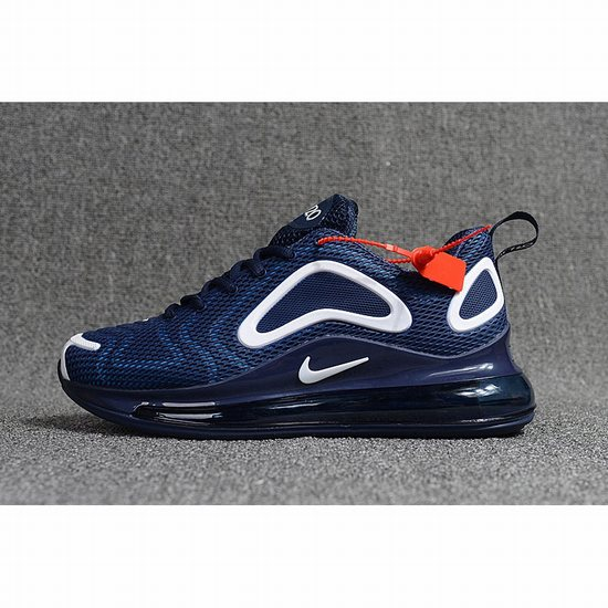 Nike Air Max 720 Kpu Dark Blue White Men Nike 100417 119 99